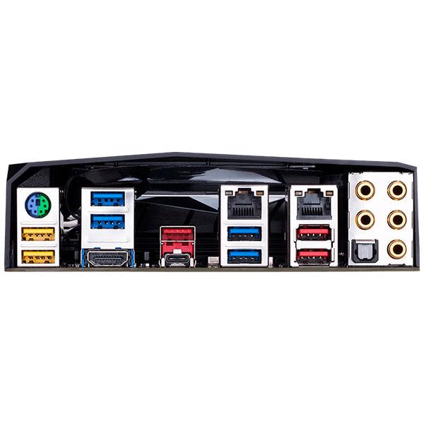 Gigabyte AX370 Gaming K7 – Placa Base