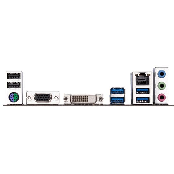 Gigabyte B250-FinTech 1151 Bitcoin Mining – Placa Base