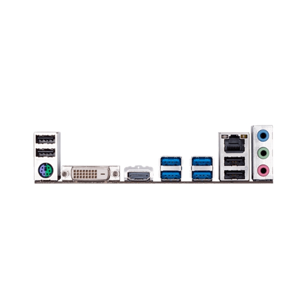 Gigabyte B450MDS3H V2 AM4  Placa Base