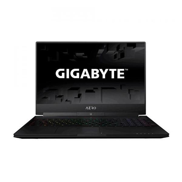 Gigabyte Aero15WV8 i7 8750 16GB 512GB 1060 W10Pro - Portátil