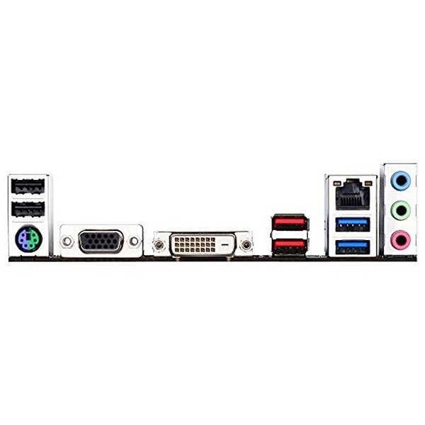 Gigabyte F2A88XM-DS2P FM2+ – Placa Base