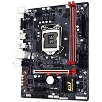 Gigabyte H110M-Gaming 3 – Placa Base