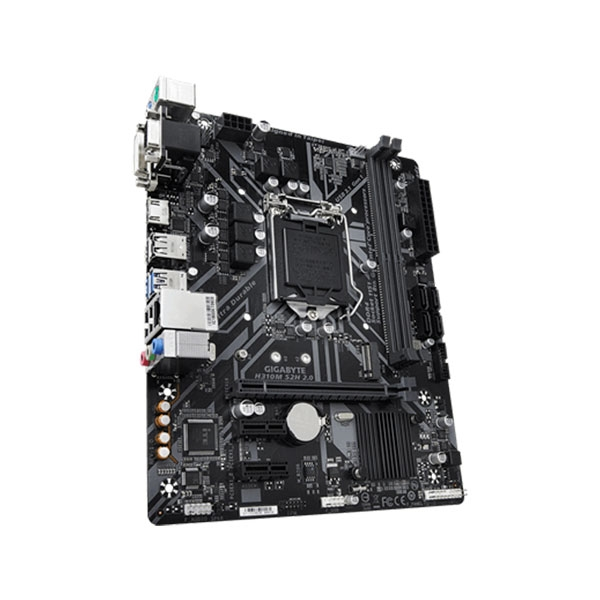 PLACA BASE H310M-S2H 2.0 GIGABYTE