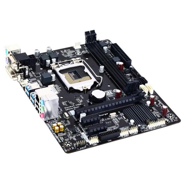 Gigabyte H81M-S2H – Placa Base
