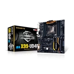 Gigabyte X99-UD4P - Placa Base * Reacondicionado *