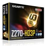 Gigabyte Z270HD3P  Placa Base