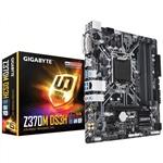 Gigabyte Z370M-DS3H - Placa Base