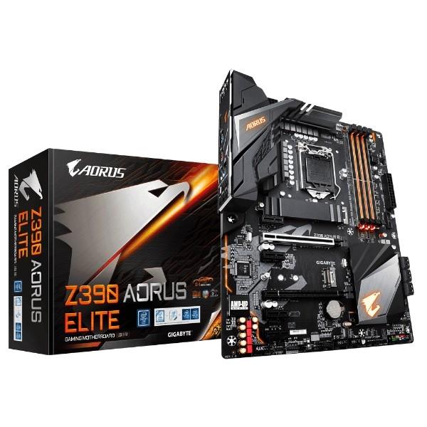 Gigabyte Aorus Z390 Elite - Placa Base