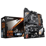 Gigabyte Aorus Z390 Elite  Placa Base