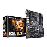 Gigabyte B365 HD3  Placa Base