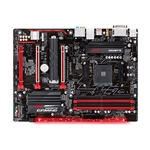 PLACA BASE GIGABYTE AM4 GA-AX370-GAMING 3
