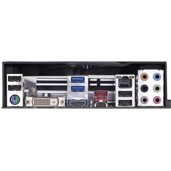 Gigabyte B360 Aorus Gaming 3 Wifi – Placa Base