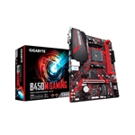 Gigabyte B450M Gaming  Placa Base AM4