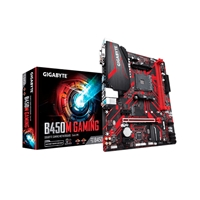 Gigabyte B450M Gaming  Placa Base
