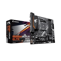 Gigabyte B550M Aorus Elite  Placa Base