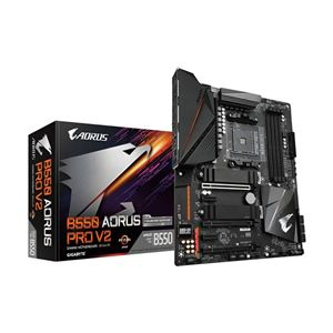 Aorus B550 Pro rev 20  Placa Base AM4
