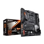 Gigabyte X570 Aorus Elite  Placa Base