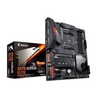 Gigabyte X570 Aorus Elite - Placa Base
