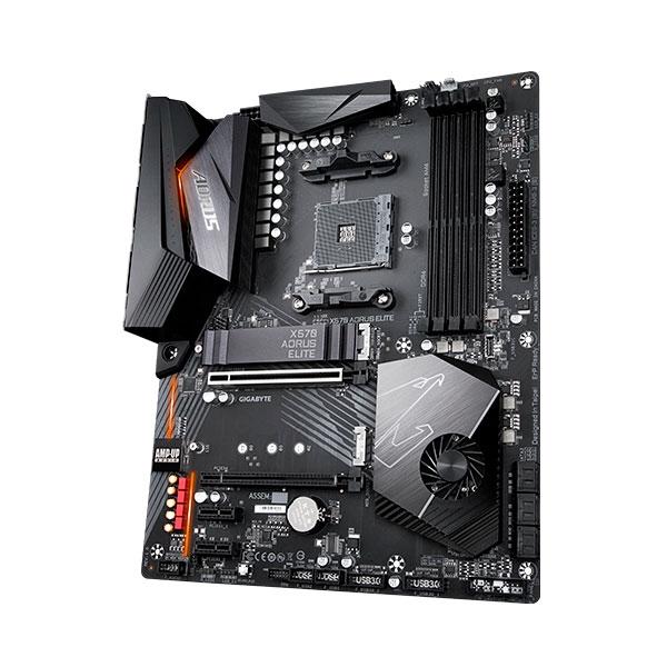 Gigabyte X570 Aorus Elite - Placa Base