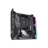 Gigabyte X570 I Aorus PRO WIFI - Placa Base