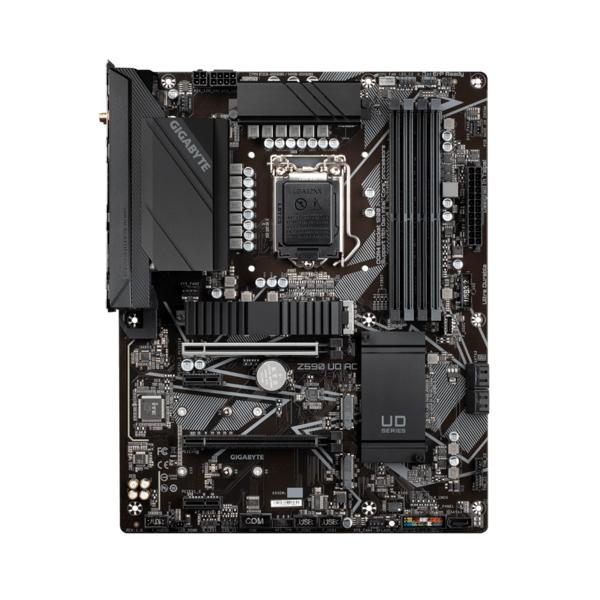 Gigabyte Z590 UD WiFi AC  Placa Base Intel 1200