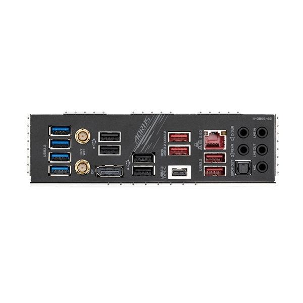 Aorus Z590 Ultra  Placa Base Intel 1200