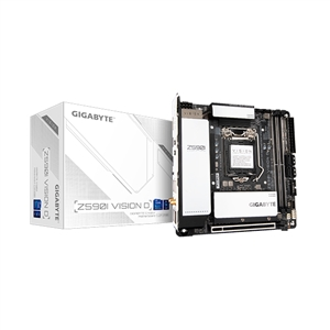Gigabyte Z590I Vision  Placa Base Intel 1200
