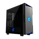 Gigabyte Aorus C300 Glass ATX RGB con ventana  Caja Gaming
