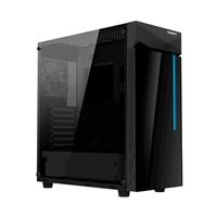 Gigabyte Aorus C200 Glass ATX RGB con ventana - Caja Gaming