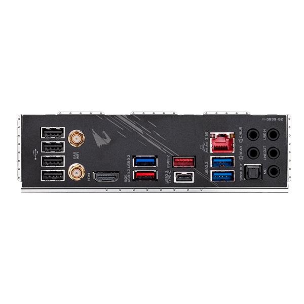 Gigabyte Z490 Aorus Pro AX - Placa Base