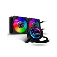 Gigabyte Aorus 280 RGB con LCD Ref Lquida