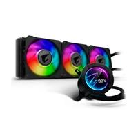 Gigabyte Aorus 360 RGB con LCD - Ref. Líquida