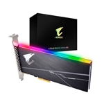 Aorus RGB AIC NVMe 512GB  Tarjeta SSD