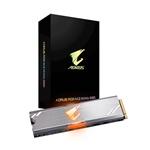Gigabyte Aorus M2 PCIe NVMe 512GB  Disco Duro SSD