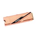 Gigabyte Aorus M2 2TB NVMe PCIe 40 x4  SSD