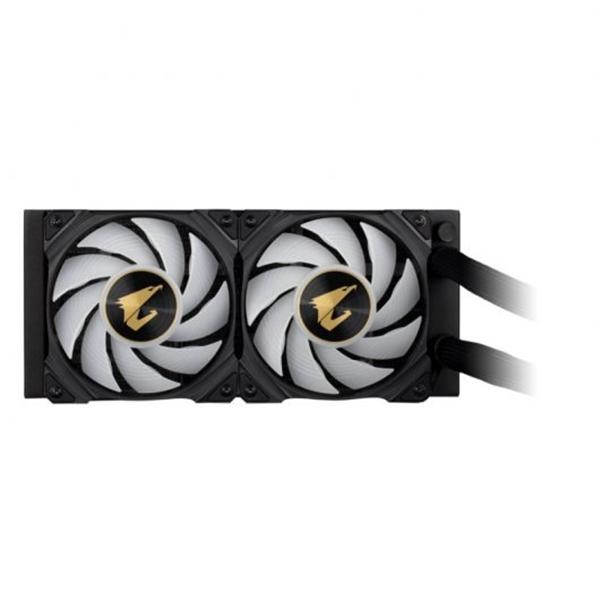 Gigabyte Aorus Waterforce X 240 ARGB  Refrigeración Líquida
