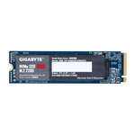 Gigabyte M2 256GB NVMe PCIe 30 x4  SSD