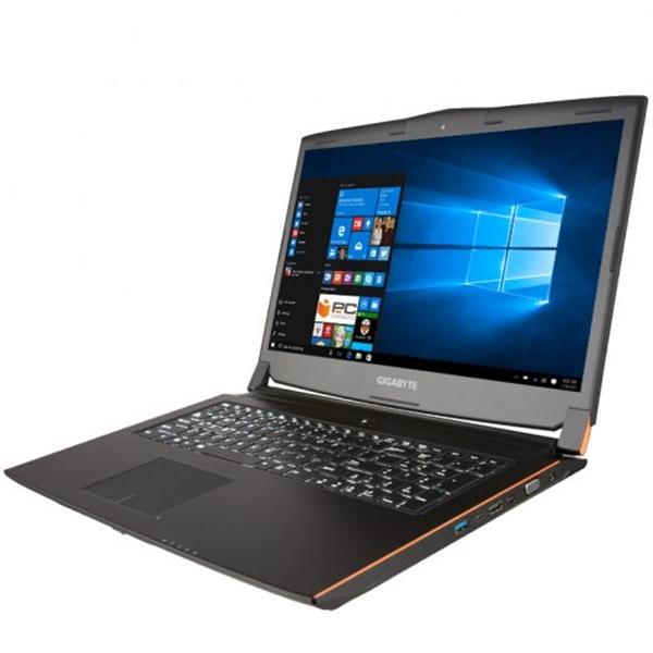 Gigabyte P57X V7 I7 7700 16GB 1TB256GB 1060 W10  Porttil