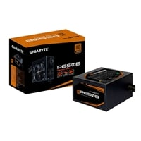 FUENTE ALIMENTACION ATX  650W GIGABYTE 80  BRONZE GPP650B
