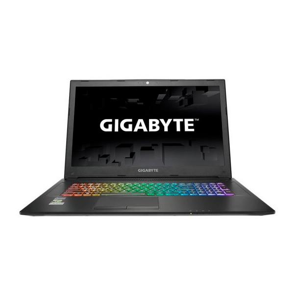 Gigabyte Sabre 15G i7 8750 16G 1TB256GB 1050 W10  Portátil