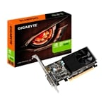 Gigabyte Nvidia GeForce GT 1030 Low Profile 2GB - Gráfica