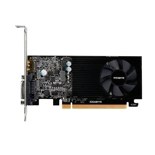 Gigabyte Nvidia GeForce GT 1030 Low Profile 2GB  Grfica