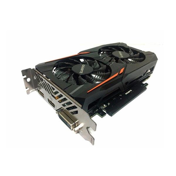 Gigabyte Nvidia GeForce GTX 1050 OC 2GB  Gráfica