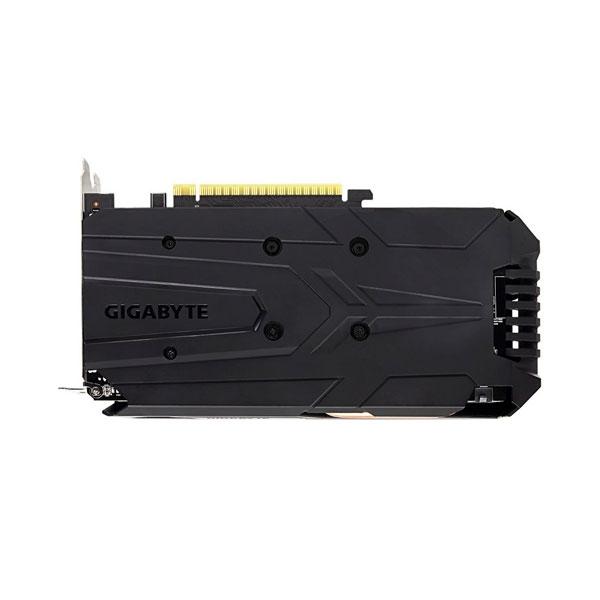 Gigabyte Nvidia GeForce GTX 1050 WF2 OC 2GB - Gráfica