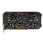 Gigabyte Nvidia GeForce GTX1050 TI Windforce 4GB  Gráfica