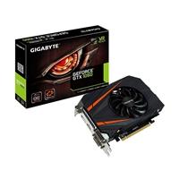 Gigabyte Nvidia GeForce GTX1060 Mini ITX OC 3GB - Gráfica