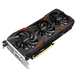 Gigabyte Nvidia GeForce GTX 1070 Ti Gaming OC 8GB – Gráfica