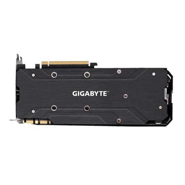 Gigabyte Nvidia GeForce GTX1080 G1 Gaming 8GB – Gráfica