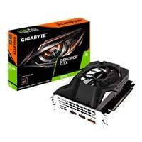 Gigabyte GeForce GTX 1650 Mini ITX OC 4GB  Tarjeta Grfica