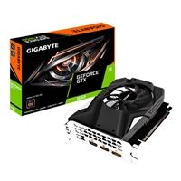 Gigabyte GeForce GTX 1650 Mini ITX OC 4GB - Tarjeta Gráfica